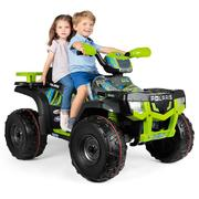 Polaris Sportsman 850 Lime